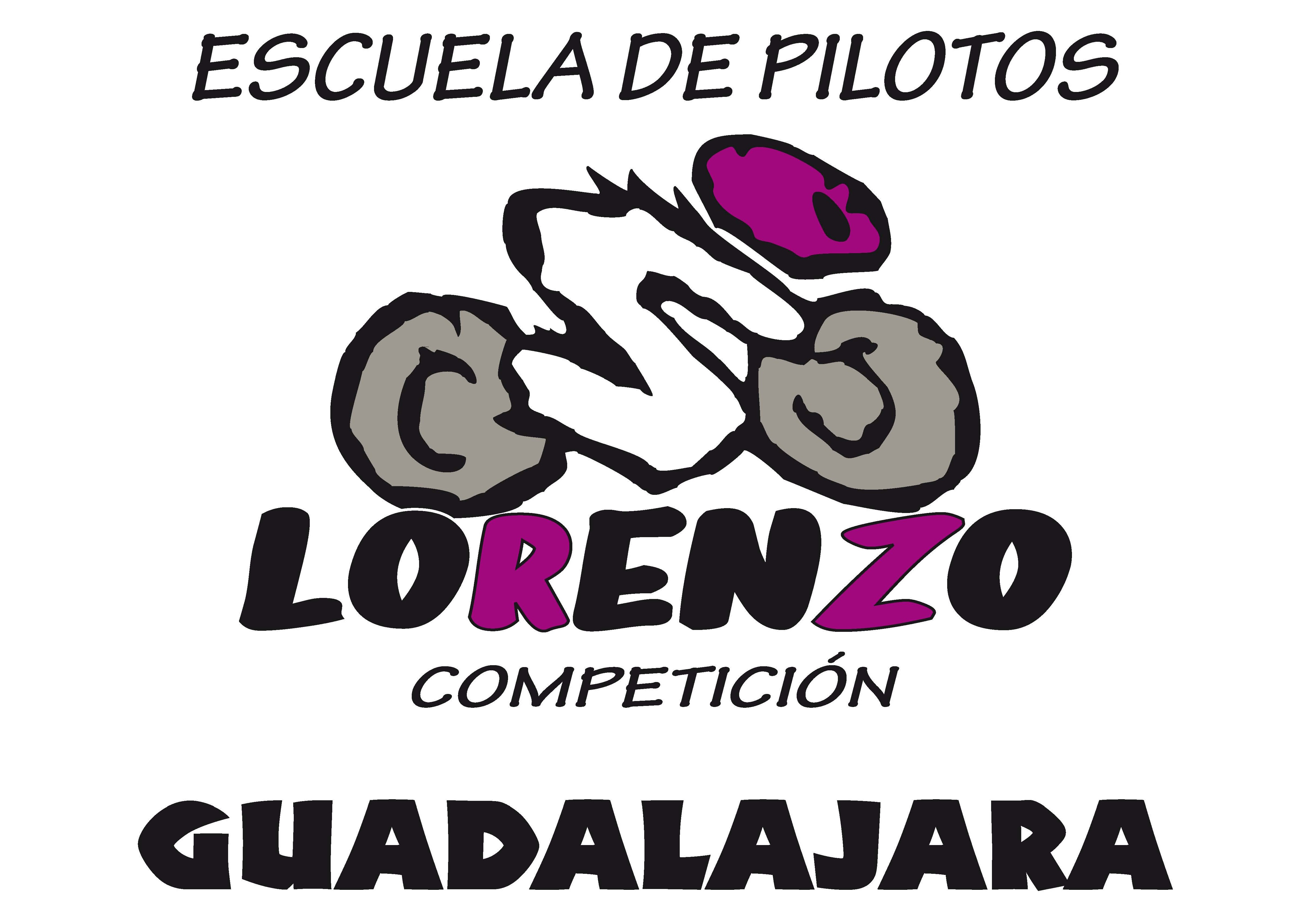 Escuela Lorenzo Competición