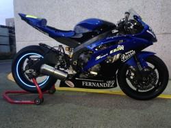 R6R Juanjo en Sportbiker